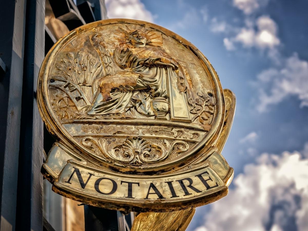 Czy można podważyć testament sporządzony przez notariusza